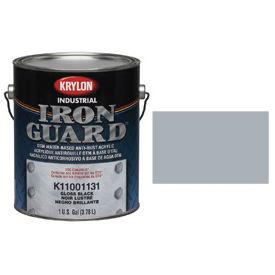 paint accessories liquid coatings krylon industrial iron guard Krylon Industrial Paint krylon industrial iron guard acrylic enamel lt machinery gray asa 61 k11003271