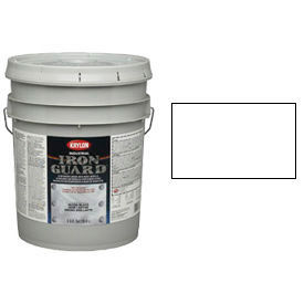 Krylon Industrial Iron Guard Acrylic Enamel Gloss White - K11004045