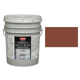 Krylon Industrial Iron Guard Acrylic Enamel Red Primer - K11006955