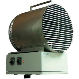 TPI Fan Forced Washdown Unit Heater H1H5515T - 15000W 240V 1 PH