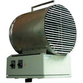 TPI Fan Forced Washdown Unit Heater G1G5507T - 7500W 277V 1 PH