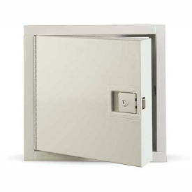 """Karp Inc. KRP-150FR Fire Rated Access Door For Wall/Ceil. - Paddle Handle, 14""""Wx14""""H, KRPP1414PH"""