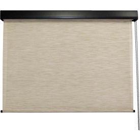"Keystone Fabrics Premium Outdoor Sun Shade, Loop Cord Control, 96""W x 96""H, Maui"