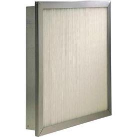 "Koch™ Filter 120-730-912G MicroMax Panel 17-7/8""W x 24""H x 2-3/4""D"