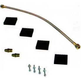"Ingersoll Rand 1/2"" Install Kit, 5 HP"
