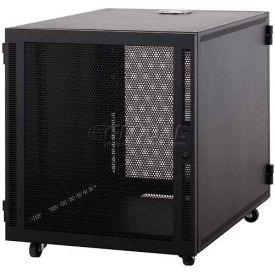 Kendall Howard™ 12U Compact Series SOHO Server Rack