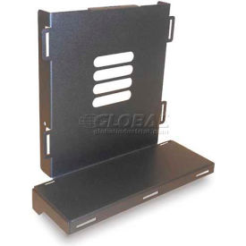 Kendall Howard™ Classroom Training Table CPU Holder 4 inch