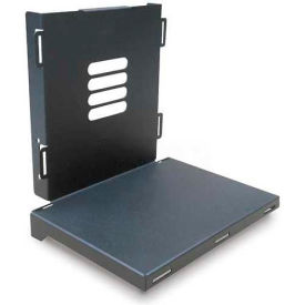Kendall Howard™ Classroom Training Table CPU Holder 8 inch