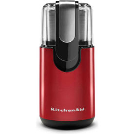 KitchenAid® Blade Coffee/Spice Grinder - Empire Red - BCG111ER