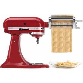 KitchenAid® Ravioli Maker - Use with Pasta Roller - KRAV