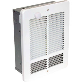 Heaters Wall Electric King Forced Air Wall Heater With