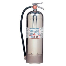 ProLine™ Water Fire Extinguishers, KIDDE 466403