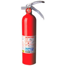 ProPlus™ Multi-Purpose Dry Chemical Fire Extinguishers - ABC Type, KIDDE 468000