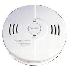 Fire Protection Detectors Combination Carbon Monoxide Smoke