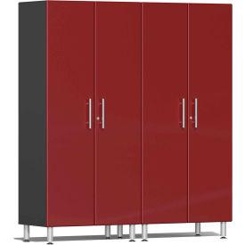Ulti-MATE Garage Storage System