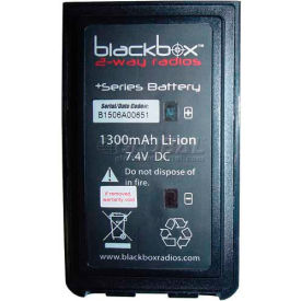 Blackbox™+ Standard Battery
