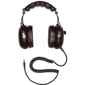 Listen-Only Headset