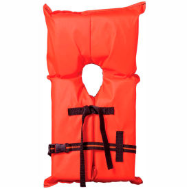Kemp Life Jacket, Youth, 20-001-YOUTH
