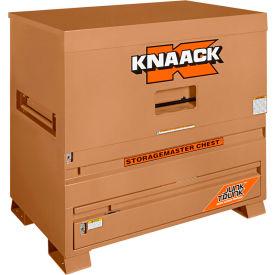 """Knaack 79-D Storagemaster® Chest 48""""L X 30""""W X 49""""H, Steel, Tan"""