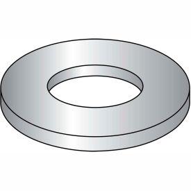 #4 Machine Screw Washer 18-8 Stainless Steel - Pkg of 5000