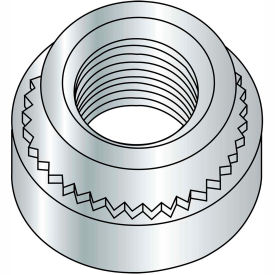 6-32-3  Self Clinching Nut 303 Stainless Steel, Pkg of 5000