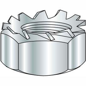 8-32  K Lock Nut Zinc Bake, Pkg of 5000