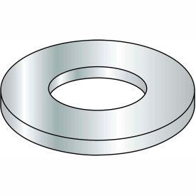 #8 Machine Screw Washer Zinc - Pkg of 10000