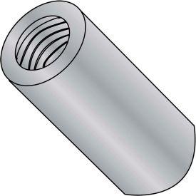 4-40x7/8 Three Sixteenths Round Standoff Aluminum, Pkg of 1000