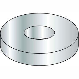 #10 Flat Washer - Steel - Zinc - USS - Pkg of 50 Lbs.