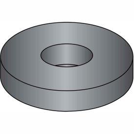 #10 Flat Washer - Steel - Black Oxide - USS - Pkg of 50 Lbs.