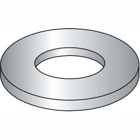 #2 x .016 NAS1149 Military Flat Washer - 18-8 Stainless Steel - DFAR - Pkg of 10000