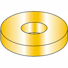1-1/4 S A E Through Hardened Washer - Zinc Yellow - Pkg of 120