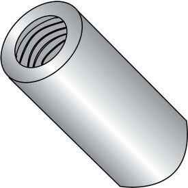 4-40 x 3/8 One Quarter Round Standoff - Stainless Steel - Pkg of 500