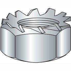 1/4-20  K Lock Nut 18 8 Stainless Steel, Pkg of 1000