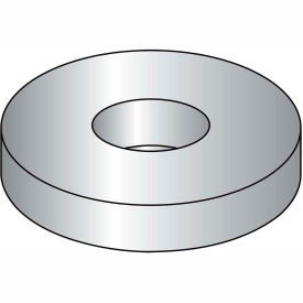 1/4  U S S Flat Washer 316 Stainless Steel, Pkg of 1000
