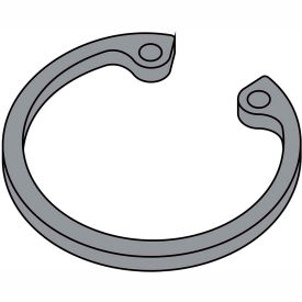 2.875 Internal Retaining Ring Phosphate, Pkg of 100