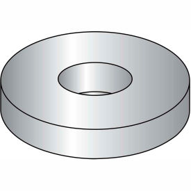 3/8X3/4  Flat Washer 18 8 Stainless Steel, Pkg of 1000