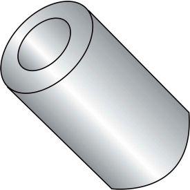 #8 x 13/16 Three Eighths Round Spacer Stainless Steel - Pkg of 100