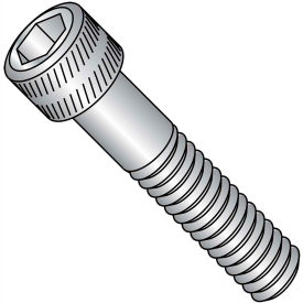 3/8-16 x 2 Coarse Thread Socket Head Cap Screw Stainless Steel - Pkg of 100