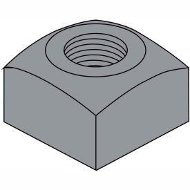 1/2-13  Heavy Square Nut Plain, Pkg of 300