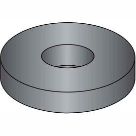 "1/2"" Flat Washer - Steel - Black Oxide - SAE - Pkg of 50 Lbs."