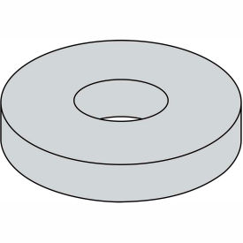 """5/8"""" Flat Washer - Hot Dipped Galvanized - USS - Pkg of 20 Lbs."""