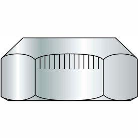 M10X1.50  Metric IFI  B18.16.3M  Prevailing Torque Hex Lock Nut Cad And Wax, Pkg of 1000