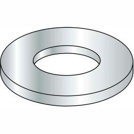 M10  Din 1 2 5 A Metric Flat Washer Zinc, Pkg of 2000