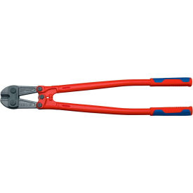 KNIPEX 71 72 760 Large Bolt Cutters Comfort Grip