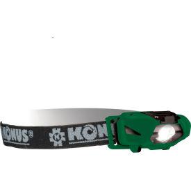 Konus 3926 Konusflash-3 Adjustable Headlamp With LED, Zoom Function