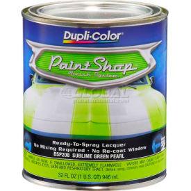 Dupli-Color® Paint Shop Finish System Primer Gray 32 Oz. Quart - BSP100 - Pkg Qty 2