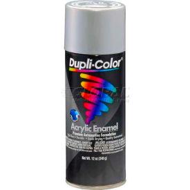 Dupli-Color® Premium Enamel Chrome Aluminum 12 Oz. Aerosol - DA1684 - Pkg Qty 6
