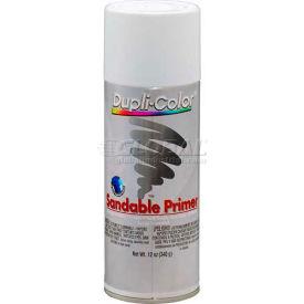 Dupli-Color® Sand Able Primer White 12 Oz. Aerosol - DAP1689 - Pkg Qty 6
