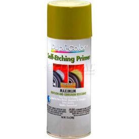 Dupli-Color® Self-Etching Primer Green 12 Oz. Aerosol - DAP1690 - Pkg Qty 6